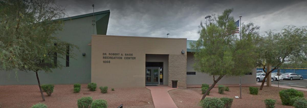 Dr. Saide Recreation Center