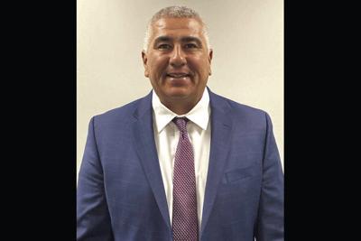 Mark Yslas Agua Fria Union High School District superintendent