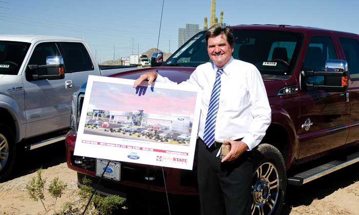 buckeye getting major auto dealer archives westvalleyview com buckeye getting major auto dealer