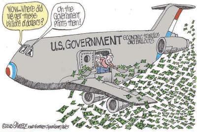 airplane cash