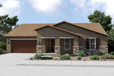 KB Homes launched Arroyo Seco