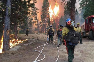 Arizona fire officials