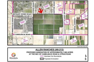 Allen Ranches