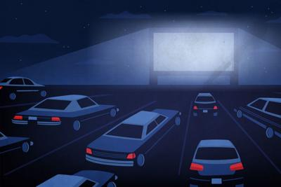 The Return Of Drive In Movies News Westvalleyview Com