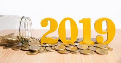 savings 2019
