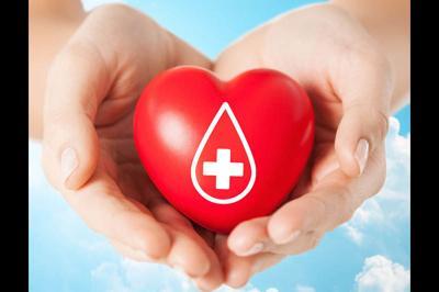 Blood Donation Arizona West Valley Vitalant