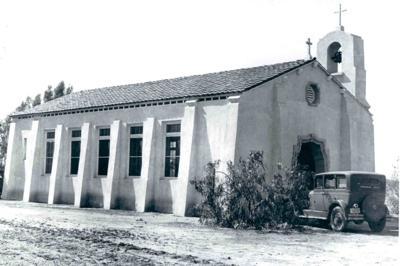 St. Thomas Aquinas Mission Church
