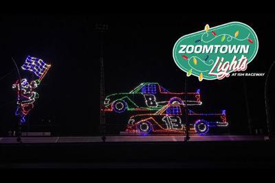 Zoomtown Lights