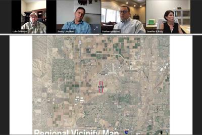 Maricopa County Planning and Zoning Commission