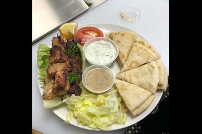 Xanthi Greek Food