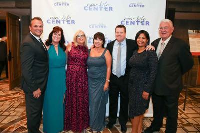 New Life Center gala