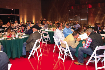 Outdoor Hall of Fame Banquet honors five Wildlife for Tomorrow