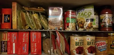 Avondale libraries trading 'food for fines'