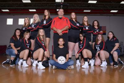 Andersson, Tonopah Valley push volleyball players to next level