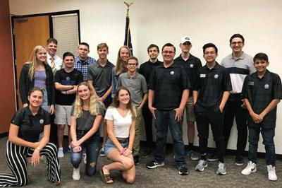 Goodyear Youth Commission
