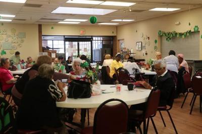 Avondale Senior Center