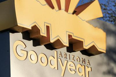 Goodyear Arizona