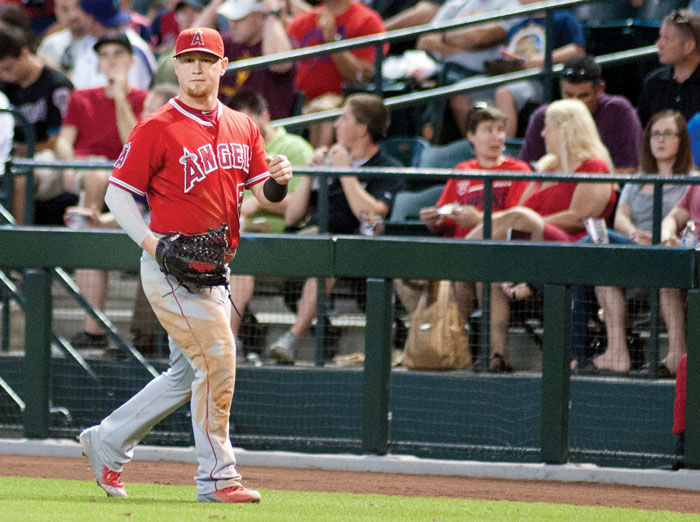 Calhoun returns to Valley