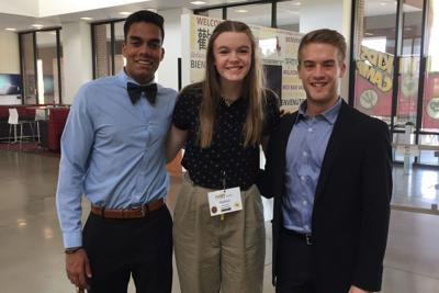 Goodyear teen hoping to empower her peers