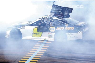 Phoenix Raceway brings Championship Weekend