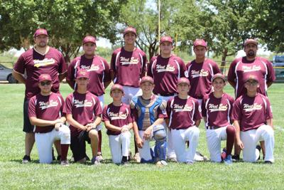 Gardner, Tolleson Little League