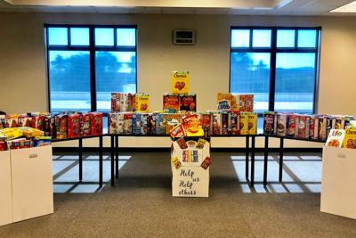 Abrazo Cereal Drive West Campus