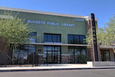 Buckeye implements summer reading program