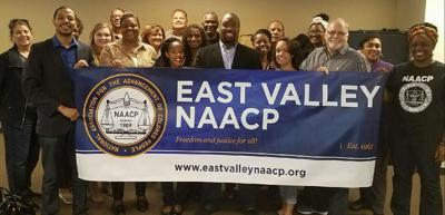 The East Valley NAACP