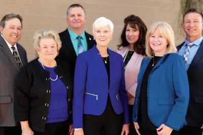 Goodyear City Council