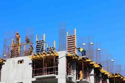 cast in place concrete construction