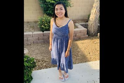 Megan Starses reconnects with Chinese roots Great Hearts Trivium Preparatory Academy