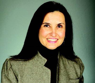 Dr. Lupita Ley Hightower