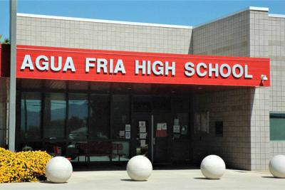 Agua Fria Union High School District
