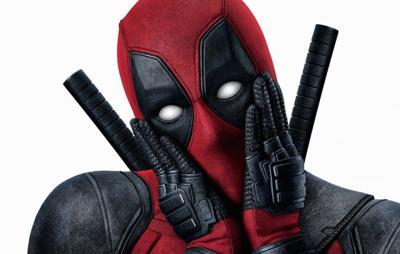 Deadpool 2 – Opens Friday 5/18