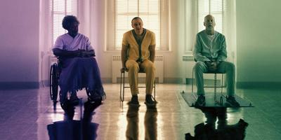 Glass – Opens Friday, 1/18
