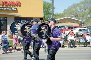Williston's Band day set for May 12