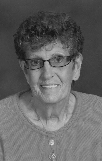 Betty Ann (Halvorson) Johnson, 87
