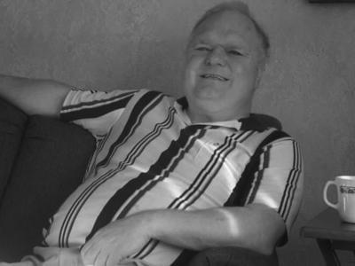 Duane Iverson, 65
