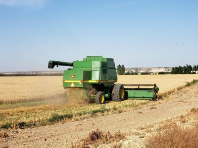 wheat harvest 2020 file photo