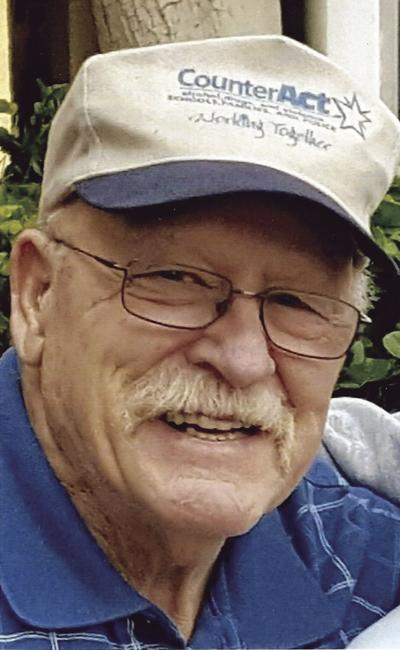 "Donald ""Don"" Wentz, 76"
