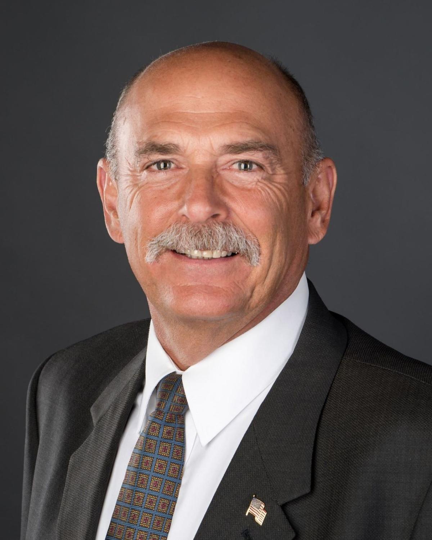 Pierre Mayor Steve Harding
