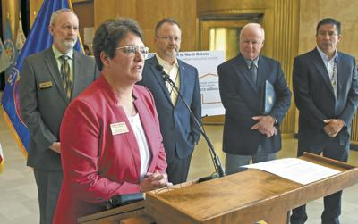 After population growth 'onslaught,' ND lieutenant governor optimistic for 2020 census