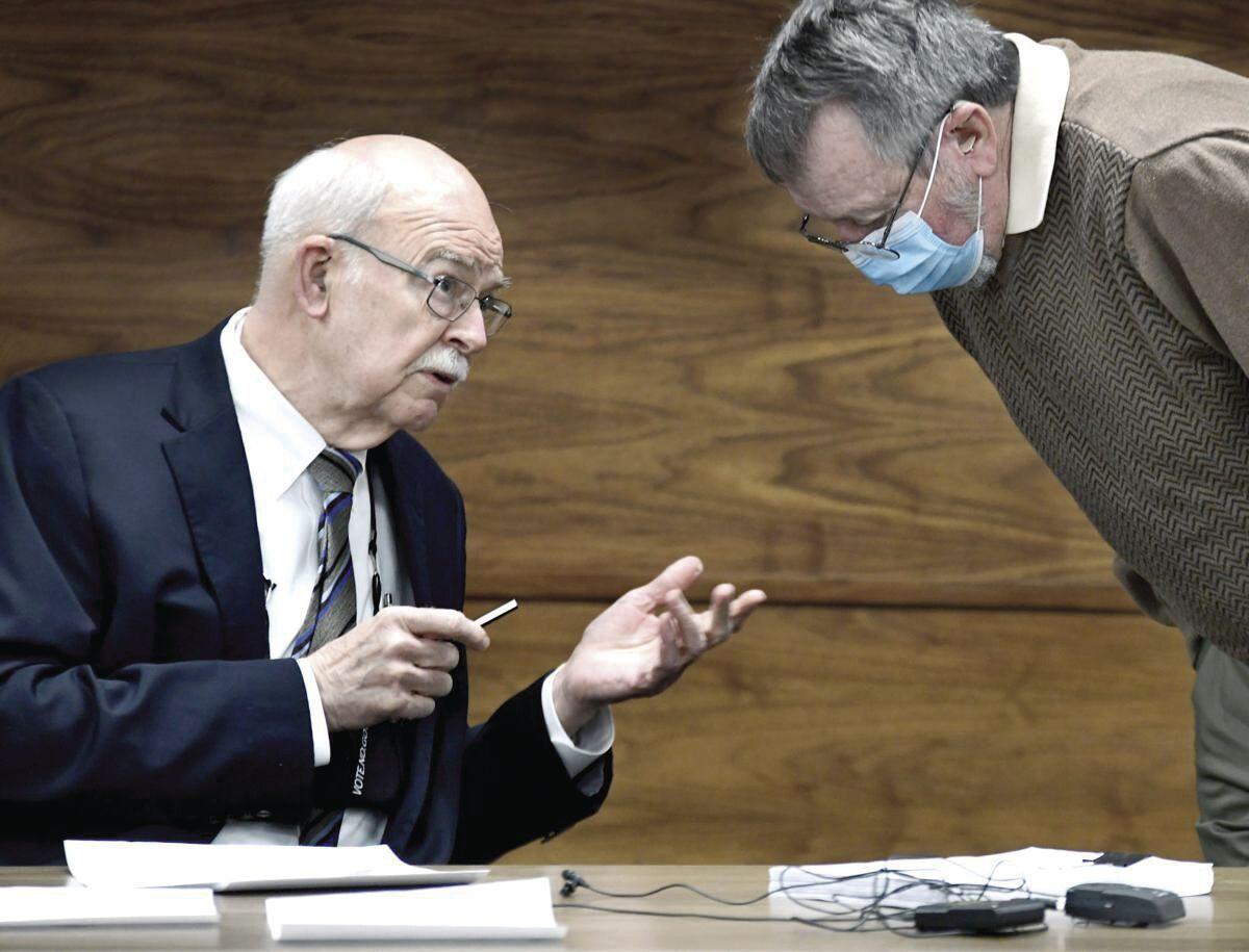Attorney general will represent Legislature in fight over Bismarck-area seat