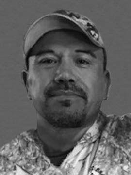 Wesley Allen Huravitch, 43