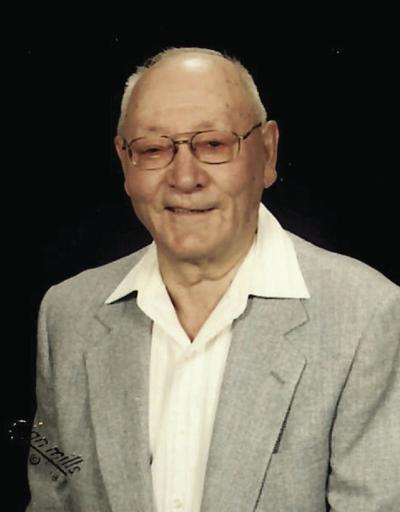 Paul Aaberg, 92