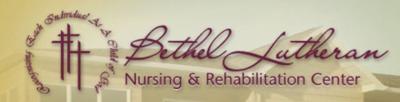 Bethel nursing home logo