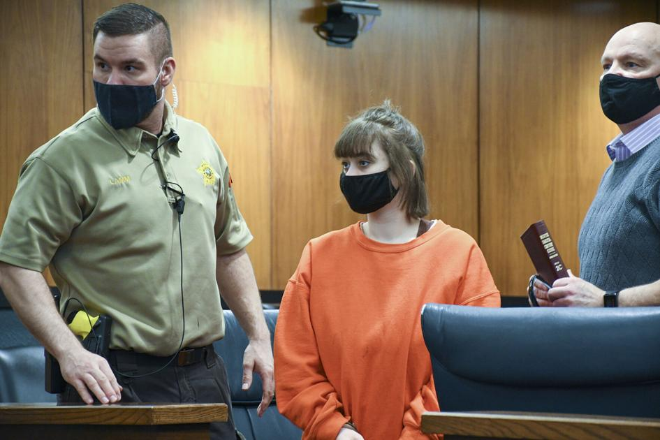 20-year-old convicted of murdering infant son in April 2019