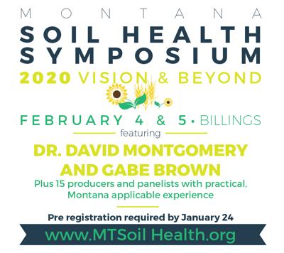 Soil Health Symposium