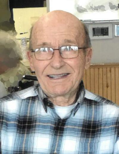 Kenneth Fredericksen, 85