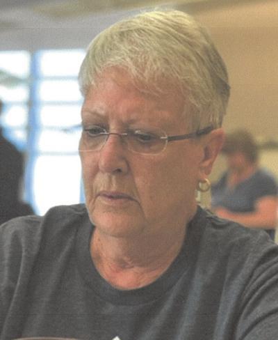Donna Stennes, 73